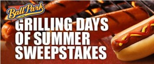 Grilling Tips for your Memorial Day Weekend + chance to win BIG!