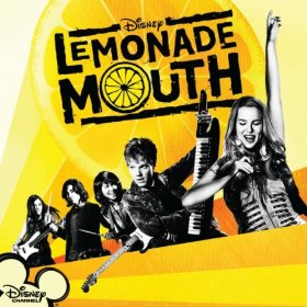 ENDED: Lemonade Mouth got released today + giveaway (and my thoughts on the movie!)