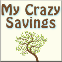 My Crazy Savings