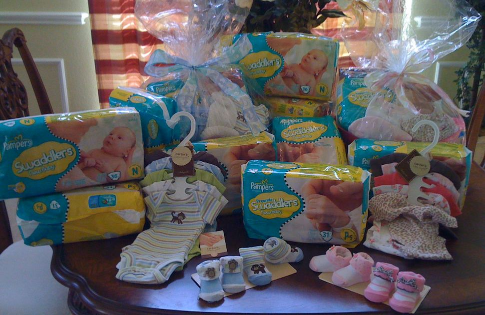 Pampers Miracle Mission Part 1 of 2 #pampersmiracles - My Crazy ...