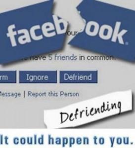 Facebook Guilt…