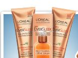 HEB Beauty Pick of the month: L'Oreal EverSleek Review and Giveaway #hebbeauty