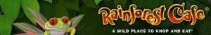ENDED: Texas Summer Giveaway Bash – Rainforest Cafe