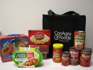 ENDED: HEB/Conagra Meal Maker Challenge + Giveaway #HEBack2School