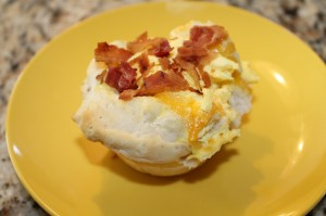 HEB Meal Maker Challenge Week #3 Quick and easy meal with Egg Beaters #HEBack2School