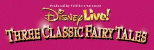 Disney Live's Three Classic Fairy Tales is coming to Allen, Texas!