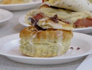 #HEBack2School / Conagra Meal Maker Cook off winning Recipes