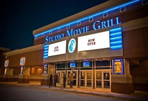 Studio movie grill coupon code