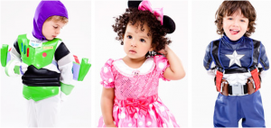 FREE Shipping on Disney Halloween Costumes