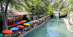Getaway to San Antonio for just $59/night on the Riverwalk
