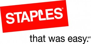 Staples 2015 Black Friday ad