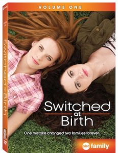 ENDED: Switched at Birth Season 1 on DVD (Review + Giveaway!)