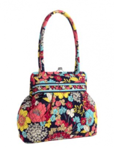 10% off all Sale items at Vera Bradley plus FREE shipping!
