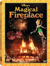 ENDED: Disney's Magical Fireplace Giveaway