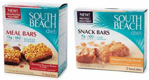 Make Money buying South Beach Bars at Walgreens (Starts on Jan. 15th)