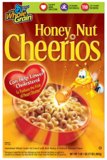 Walgreens: Honey Nut Cheerios for just $1.25/box (STOCK UP TIME!)
