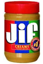 Jif Peanut Butter Printable Coupon