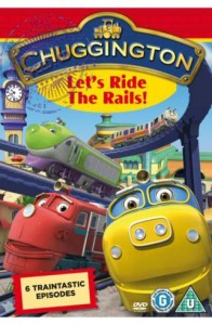 New Chuggington DVD Coupon (+ Best Buy Deal!)