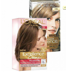 CVS: Deal on L'oreal Hair Color