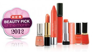 ENDED: HEB Beauty Pick of the Month: Revlon Summer Accessories #HEBbeauty