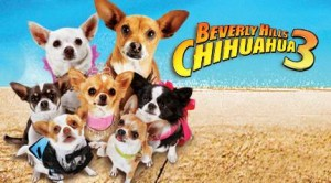 DFW Reader: See Beverly Hills Chihuahua 3 for FREE