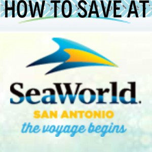 How To Save at Sea World San Antonio