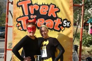 Trek or Treat 5K & Fall Festival at Watters Creek