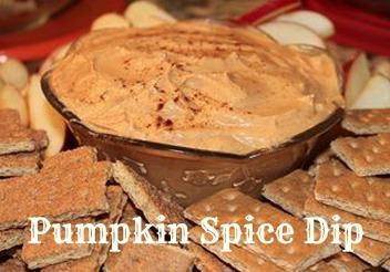 pumpkinspicedip