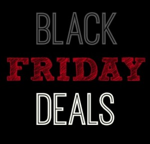 2015 Black Friday Ads and Deals