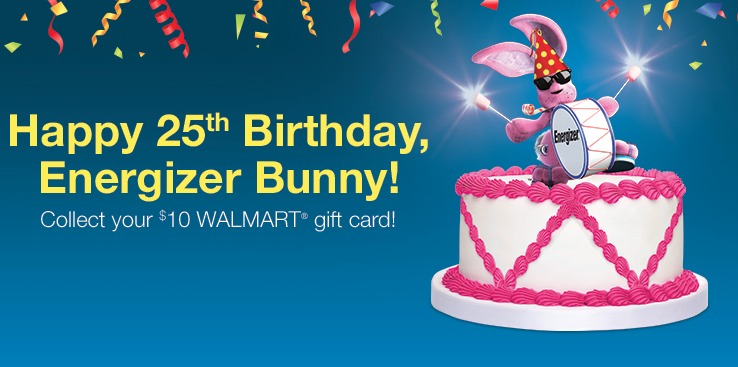 #shop  #BunnyBirthdayWMT #cbias