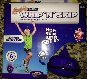 Holiday Gift Guide: Fun GeoSpace Toys for the 8-12 yr old