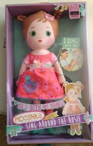 Holiday Gift Guide: Mooshka Dolls
