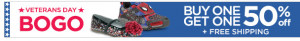 Stride Rite: B1G1 50% off + FREE Shipping