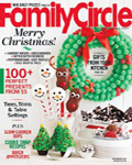 Family Circle Magazine Deal $3.75/yr