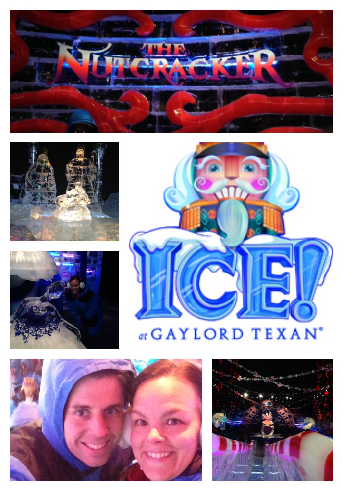 Gaylord texan ice 2019 coupons