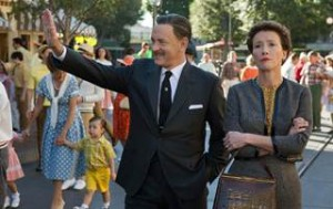 FREE Screening of Disney's Saving Mr. Banks