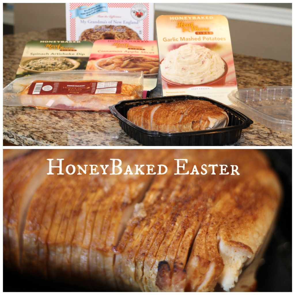 honeybakedeaster