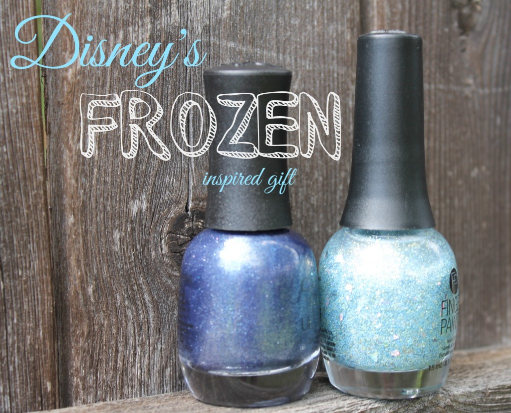 frozeninspired