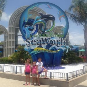 #AdventureCon14 Seaworld: Thru the eyes of Babes