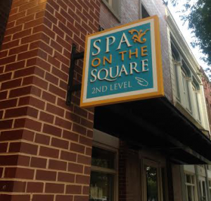 spaonthesquare