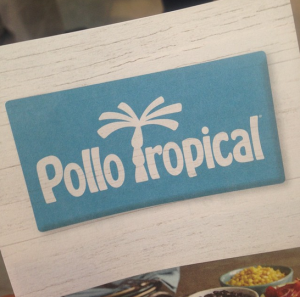 Pollo Tropical Opens a new location in the DFW area