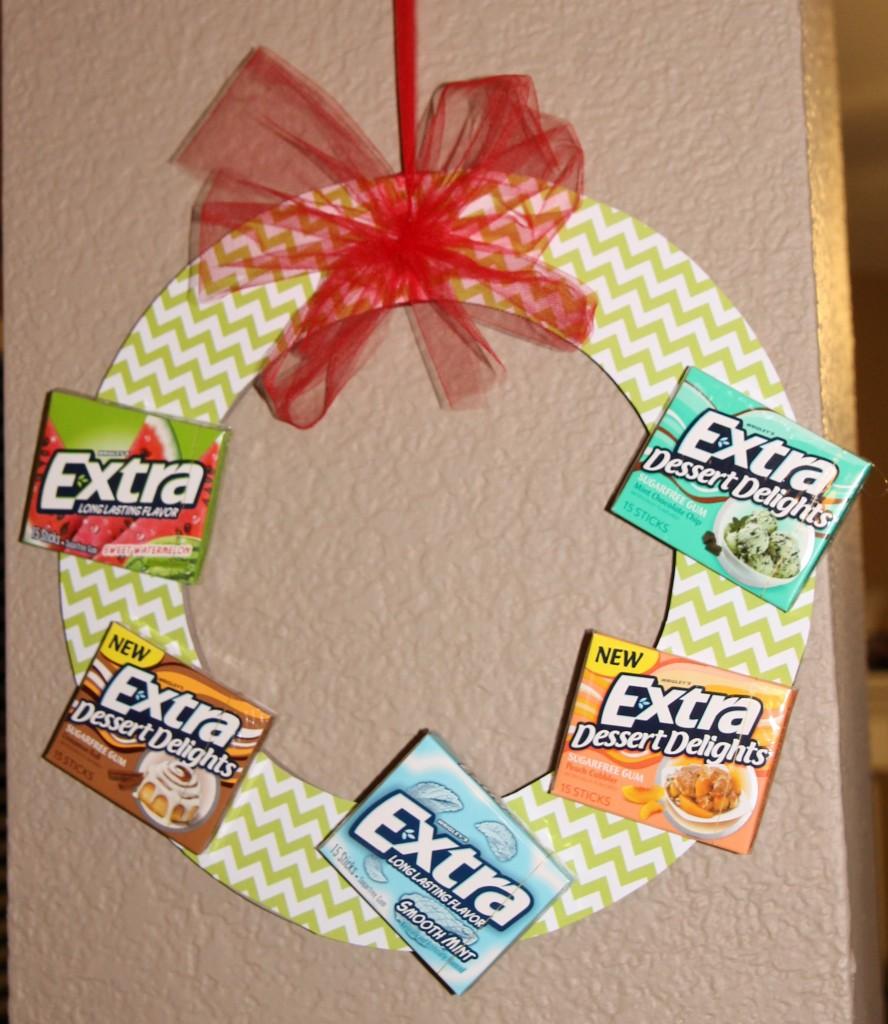 ExtraWreath