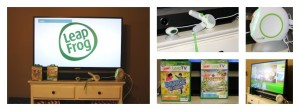 Christmas Gift Idea: Leap into Fun with LeapTV #MommyParties #LeapTV