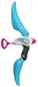 Nerf Rebelle Dolphina Bow Blaster $8.21
