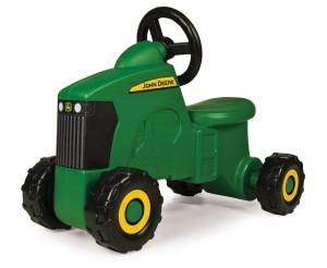 John Deere Sit-N-Scoot Tractor $17.00
