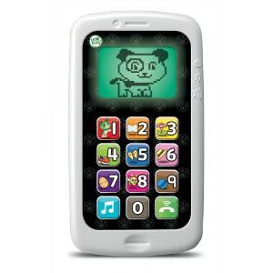Leapfrog Chat and Count Smart Phone $7.50 (reg. $14.99)