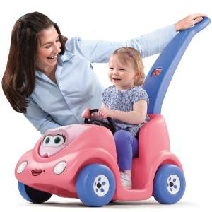 Step2 Push Around Buggy (in Pink) $38.99