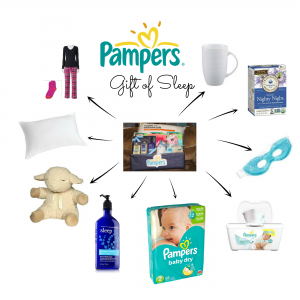 pampersgiftofsleep