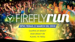 Pay it Forward with the Firefly Run