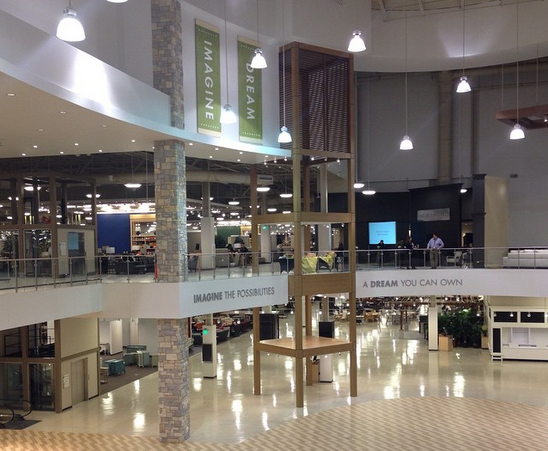 Nebraska furniture mart in dallas my crazy savings for Furniture mart